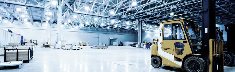Storage Facility Staffordshire