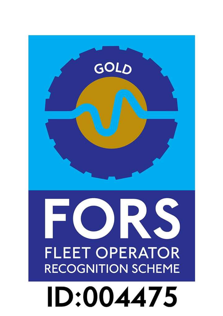 Fors Gold Accreditation in 2017
