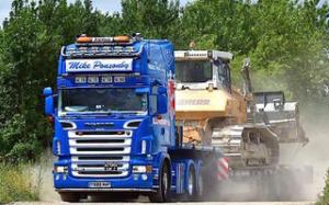Ponsonbys low loaders