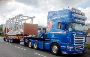 Extendable Flat Trailers